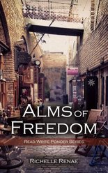 Alms of Freedom cover