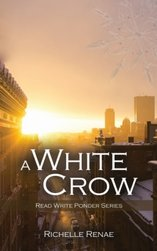 A White Crow cover