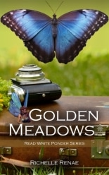 Golden Meadows cover